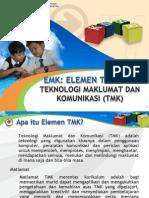 TMK 2012
