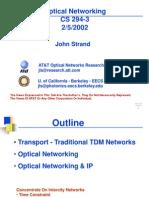 03 Optical Internet