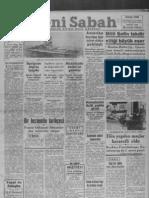 Yeni Sabah Haziran 1941 - II