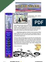 Buletin Smvkk Edisi Ke-1 2012(New)