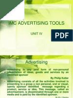 Imc Advertising Tools