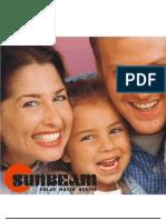Sunbeam Presentation