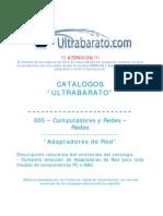 005 - Redes - Adaptadores de Red - UT