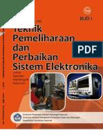 BukuBse.belajarOnlineGratis.com-teknik Pemeliharaan Dan Sistem Perbaikan Elektronika 1