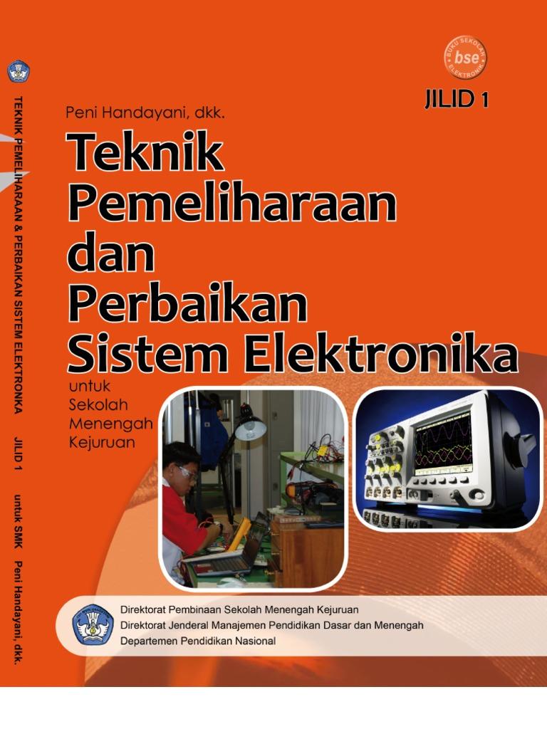 Bukubsebelajaronlinegratiscom Teknik Pemeliharaan Dan Sistem Kacamata Safety Kerja Motor Kings Ky 711 Original Perbaikan Elektronika 1