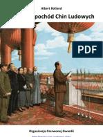 Zwycięski pochód Chin Ludowych