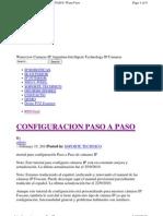 Configuracion Camara Ippdf