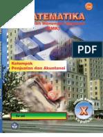 BukuBse.belajarOnlineGratis.com-Penjualan Dan Akuntansi Matematika SMK Kelas X 1