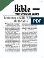 AC Bible Corr Course Lesson 05 (1955)