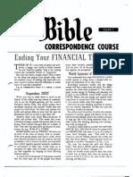 AC Bible Corr Course Lesson 07 (1955)