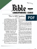 AC Bible Corr Course Lesson 08 Sec 2 (1962)