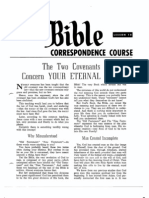 AC Bible Corr Course Lesson 18 (1965)
