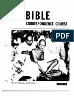AC Bible Corr Course Lesson 48 (1967)