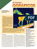 Guia Prático de Exames Termográficos em Equinos