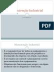 Manutenção Industrial - Priscila Esteves