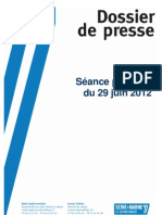 DP Seance Publique 29 Juin 2012 PDF