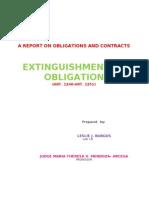 Oblicon Report