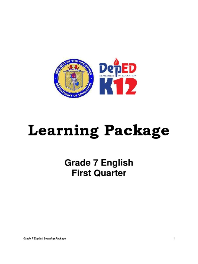 Sample lesson plan in tle grade 7 lesson plan in tle i grade 7 - Lesson Plan For Grade 7 Students Lesson Plan For Grade 7