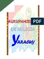 Programa Radial Milicia Yaracuy 28-06-12