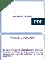 PACIENTE QUEMADO 1