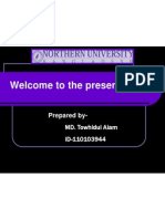 Public University Vs Private University Bangladesh by Towhid