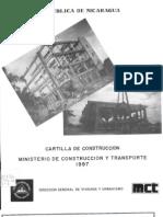 Cartilla de La Construccion 1997-Nicaragua(Http-__galeanoing.wordpress.com)