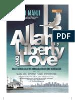 Allah, Liberty and Love (Irshad Manji)