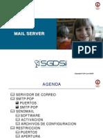 MailServer-MarcoTeorico