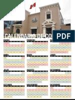 Calendario de Compras VISIONARIOSred.com