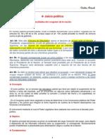 Constitucional2 Juicio Politico Resumen