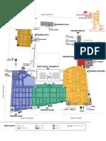 Feria Plano General