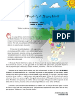 Miolo RevistaInfantil Site