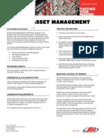 Energy Asset Management Guide