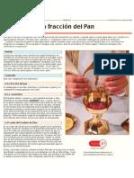 452 Fraccion Del Pan