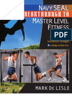 Navy SEAL Breakthrough to Master Level Fitness-MANTESH