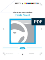 Manual Ford Fiesta Street
