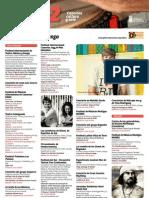Agenda Canarias cultura y ocio - julio 2012