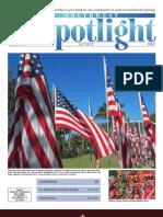July 2012 - Southwest Spotlight