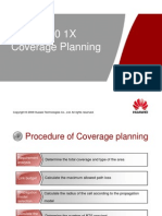 ORP110010 Cdma2000 1X Coverage Planning ISSUE2.11-A