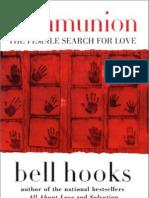 Communion - bell hooks