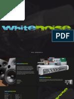 Brochure Whitenoise