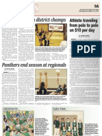 Rio Blanco Herald Times (10 November 2011)