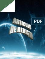Articulo de Revistas