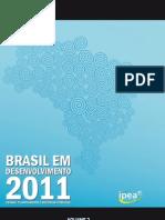 Livro Brasil Desenvolvimento2011 Vol02