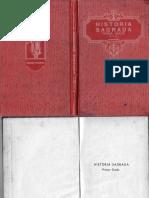 BIBLIA Historia Sagrada 1er Grado FTD 1960 p00a81 v001