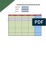 Base de Datos I 2007