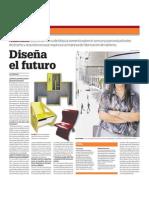 Diseña el futuro | Casa y Más | siairo