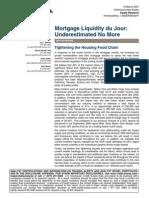 Zelman Subprime Report