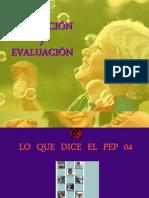 Copia 2 de Presentación Planeación y evaluación PREESCOLAR