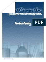 Private Label Cleaning Products Catalog